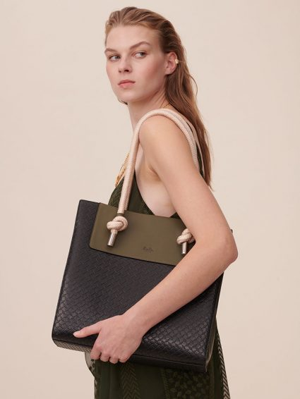 Lalaberlin_Shopper-Arlette_Olive1