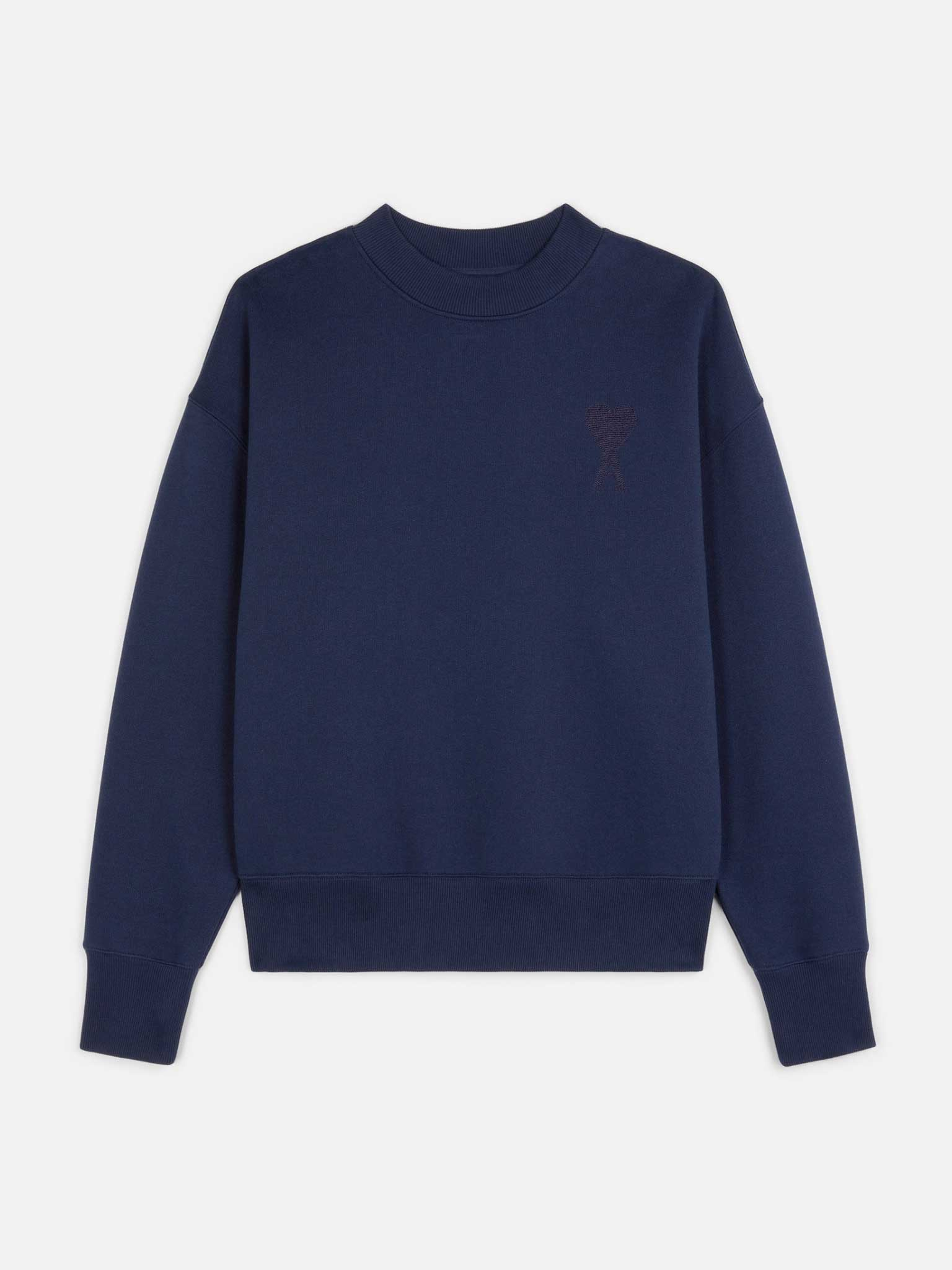 RUBY_AMI_ADC_big_Sweater_navy01