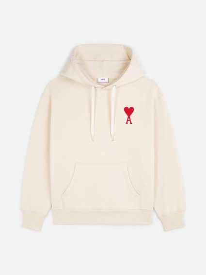 AMI_ADC_hoodie_offwhite_women02