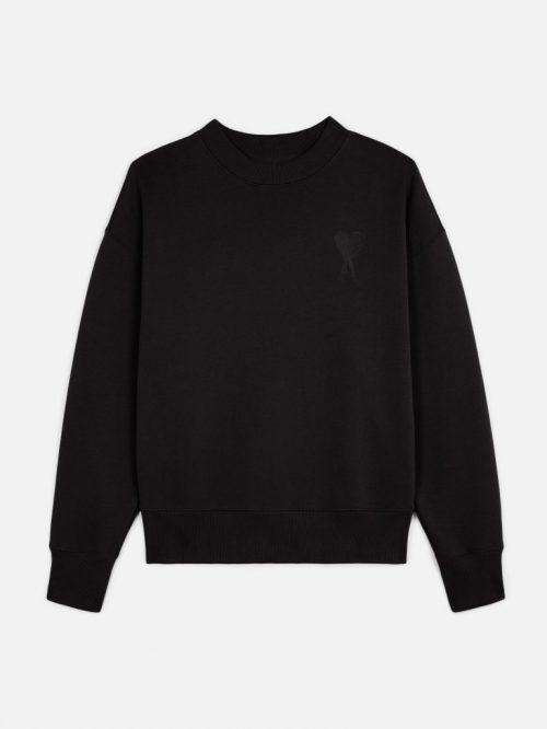 RUBY_AMI_ADC_big_Sweater_black01